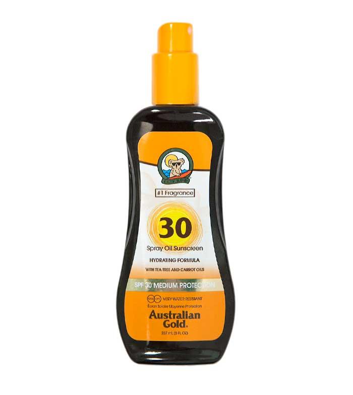 7807c5747c3fa Buy Australian Gold - Hydrating Oil Sunscreen Spray - SPF 30 ...