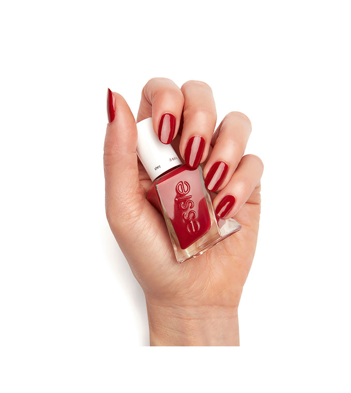 2d85e5c8ffa3 Buy Essie - *Gel Couture* - Nail Polish - 509: Paint the Gown Red ...