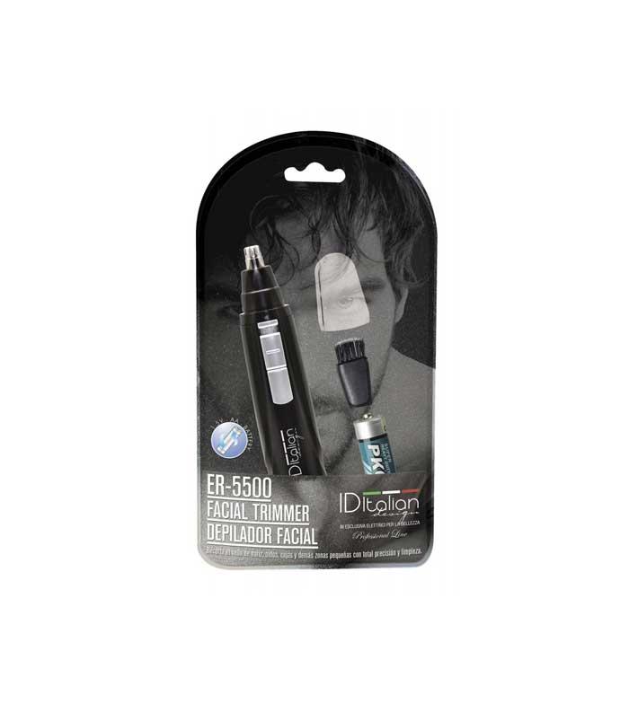 Id Italian Design.Id Italian Design Facial Trimmer Er 5500