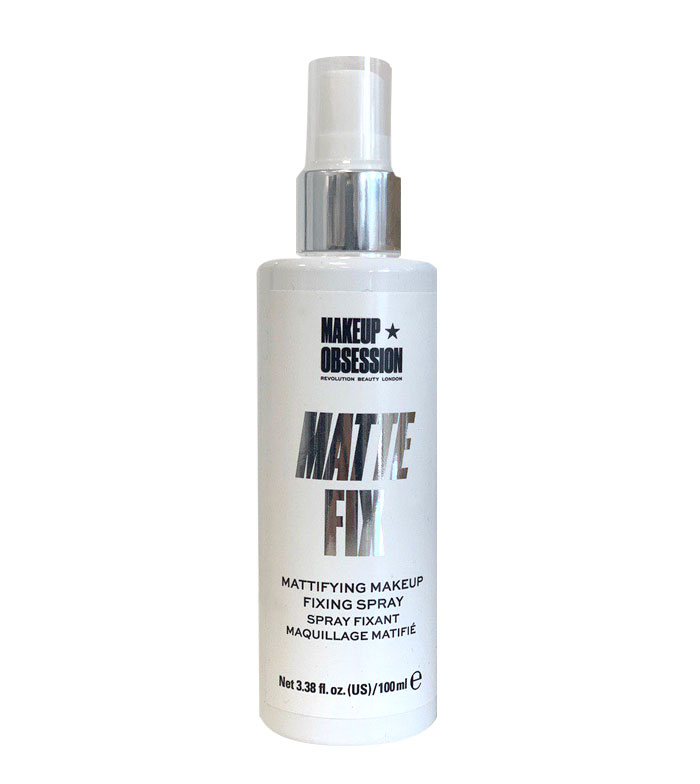 Makeup Obsession Spray