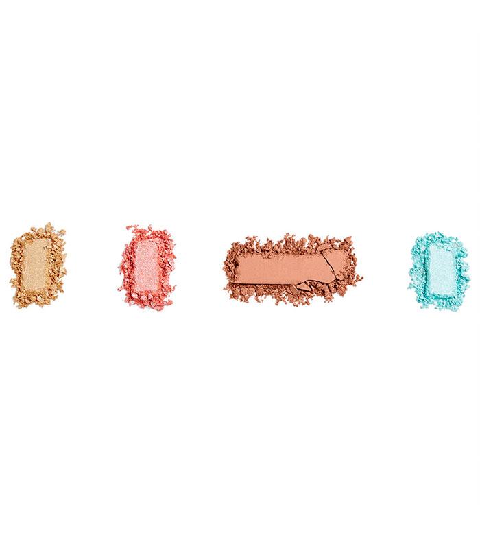 Lorac Mega Pro Palette Shimmer & Matte Eyeshadow Palette