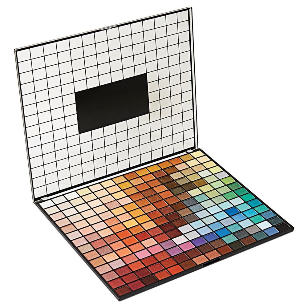 Revolution - Eyeshadow Palette 196 Colour Spectrum 2018 ...