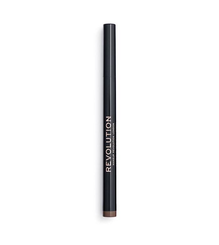 15++ Micro brow pen makeup revolution trends