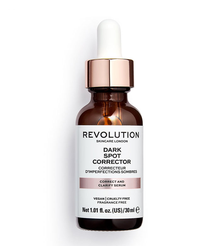 Buy Revolution Skincare Dark Spot Corrector Correct And Clarify Serum Maquibeauty