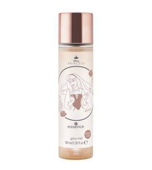 essence - *Disney Princess & Villains* - Illuminating Facial Mist - Aurora