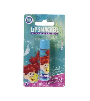 LipSmacker - Disney Princess Lip Balm - Ariel