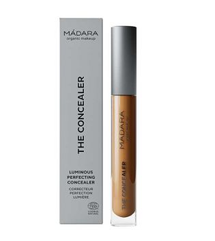 Mádara - Luminous concealer The Concealer - 65: Mocha