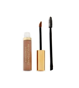 Revolution Pro - Eyebrow Gel Ultimate Brow - Soft Brown